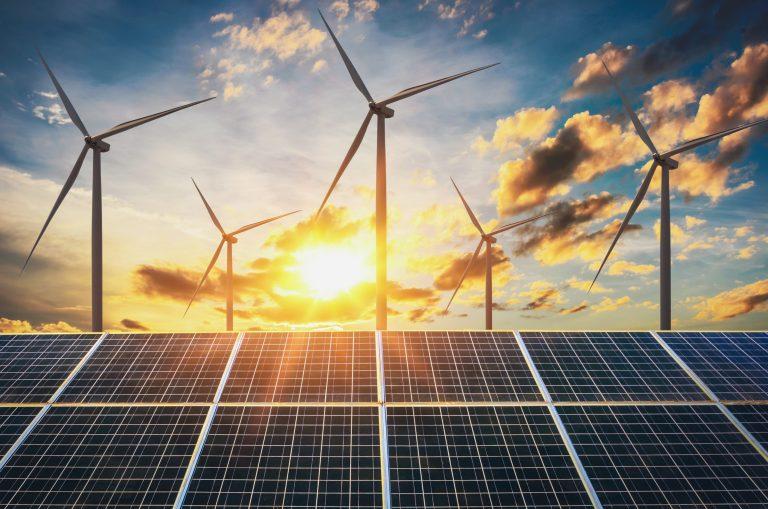 Energie Nederland