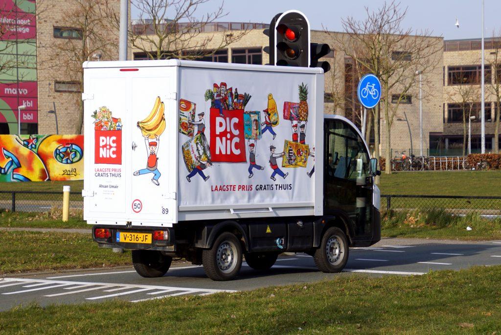 PicNic Picture - van www.istockphoto.com