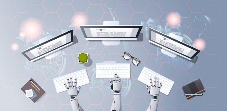 Blogs schrijven met AI