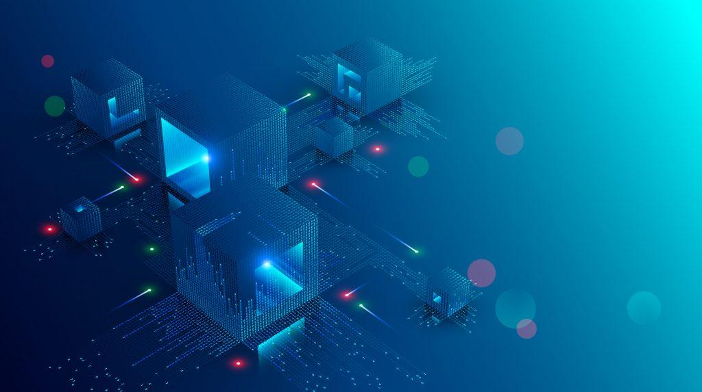 Blockchain-technologie twee