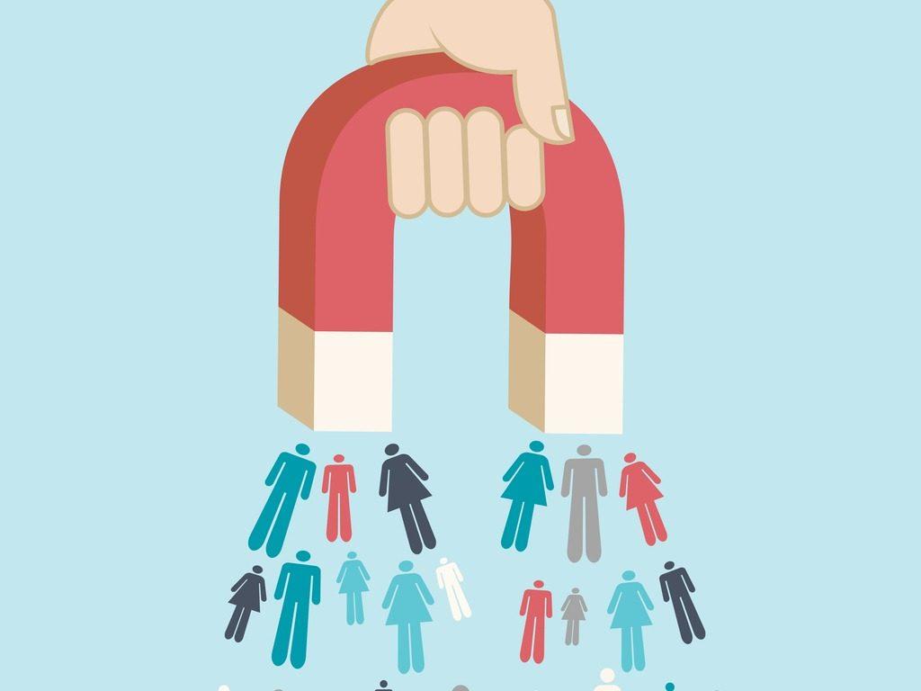 PR helpt met leadgeneratie