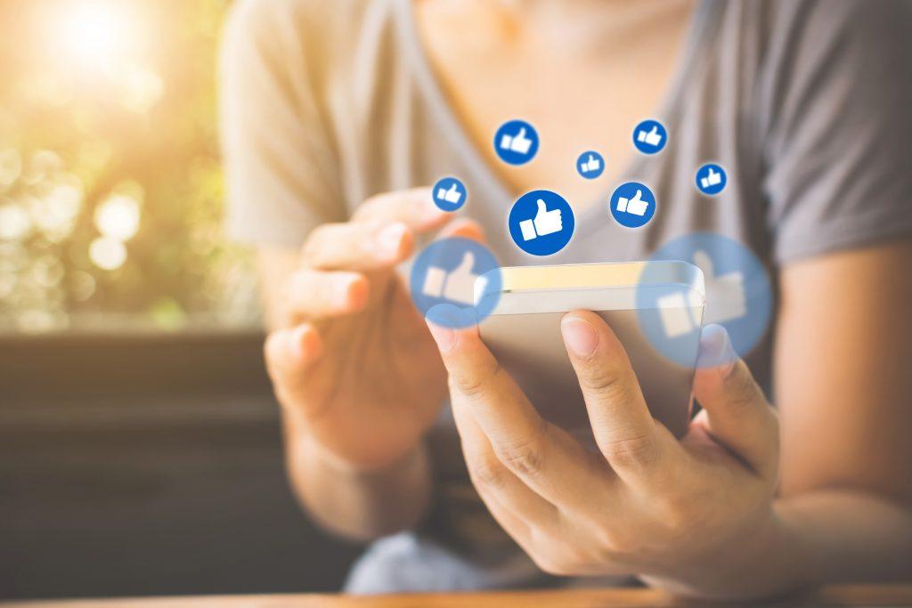 liken als beïnvloedingsprincipe via contentmarketing