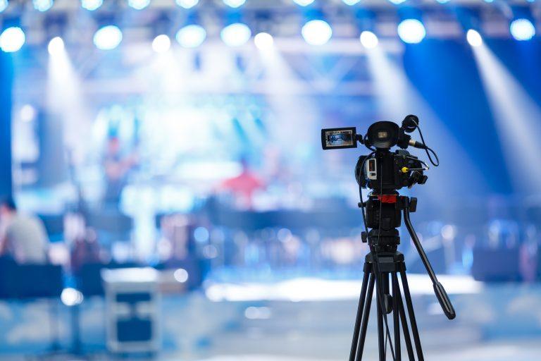 Camera televisie