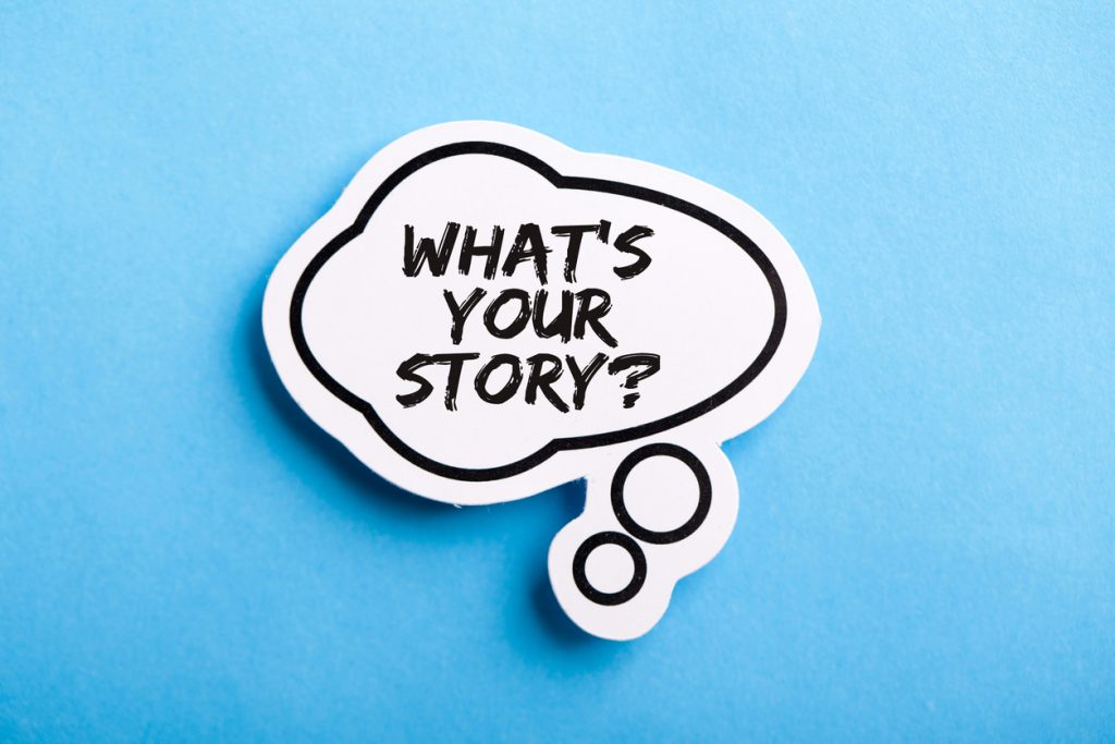 Waarom storytelling werkt: het effect op ons brein - Contentic