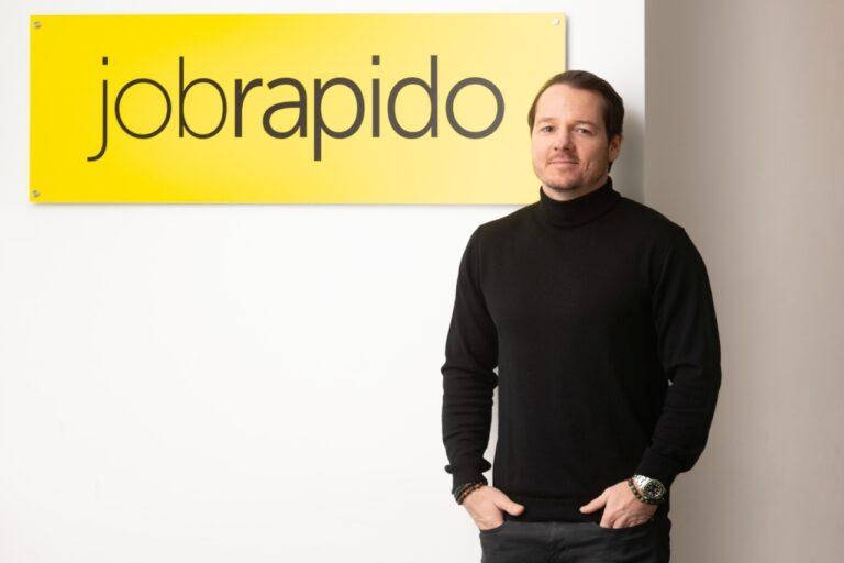 Stan Snijders van Jobrapido over employer branding
