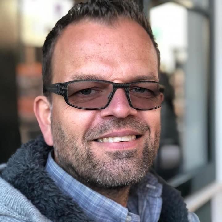 Robert Kools, oprichter van Commissaris van de Toekomst, geeft ondernemerstips