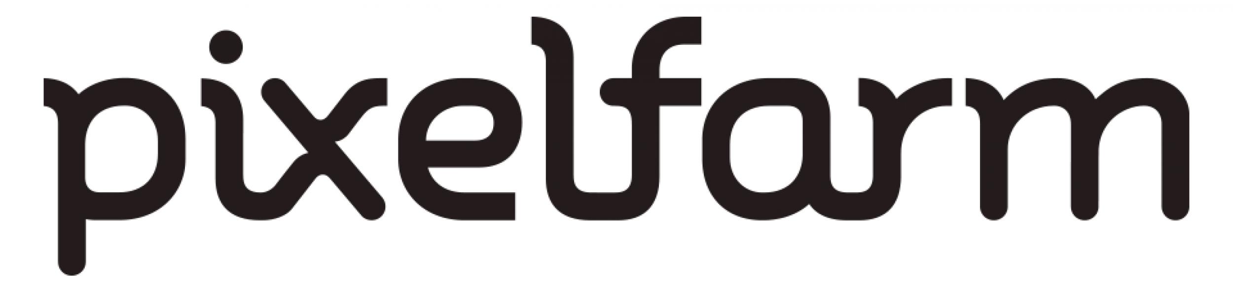 Logo Pixelfarm
